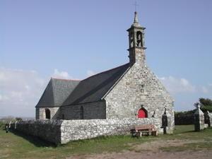 Chapelle ND du Bon Voyage