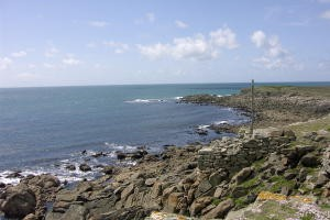 Pointe de Pen an Enez