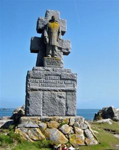 monument France libre