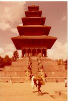 Temple    Nyatapola