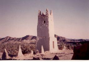 la mosquée