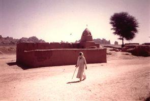 mosquée de Bardaï