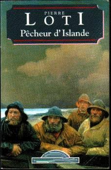 livre de P.Loti