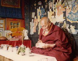 Thuksay Rimpoche