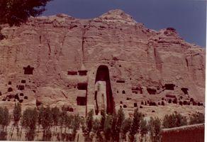 bouddha de Bamiyan