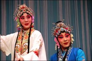 opéra de Pekin