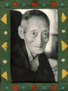 Kalou Rimpoche