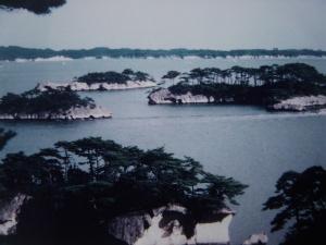 îles de Matsushima