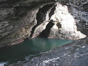 grotte de l'apothicairerie