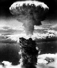 Hiroshima la bombe