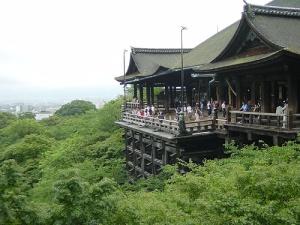 Temple Kiyomizu