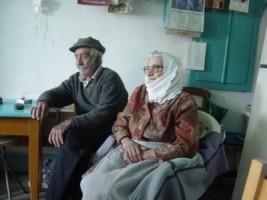 les deux vieux