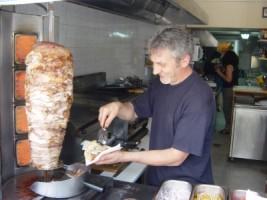 gyro pita