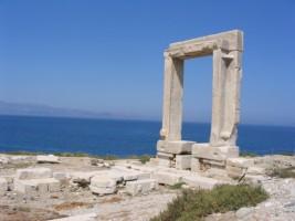 porte d'Apollon