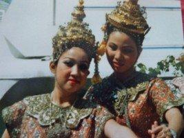 Au royaume du Siam (7/8) dans THAILANDE 1-5
