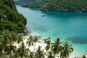 Thaïlande - île de Ko Samui (5/5) dans THAILANDE 1-11