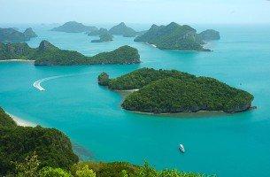 Thaïlande - île de Ko Samui (1/5) dans THAILANDE 1-12