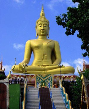 1-2 dans THAILANDE