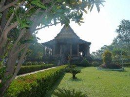 Splendeurs du Laos - Wat Ho Pra Kheo (6/36) dans LAOS 100
