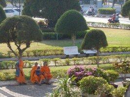 Splendeurs du Laos - le Patuxai (5/36) dans LAOS 060
