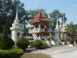 Splendeurs du Laos - Wat Sisaket - Phat That Luang - le Mékong (7/36) dans LAOS 132
