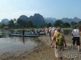Splendeurs du Laos  - Vang Vieng (8/36) dans LAOS 3971