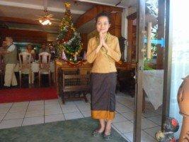 Splendeurs du Laos (15/36) soirée à Luang Prabang dans LAOS 173