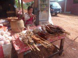 Splendeurs du Laos (14/36) arrivée à Luang Prabang dans LAOS 317