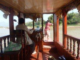 Splendeurs du Laos (19/36) croisière sur le Mékong dans LAOS 421