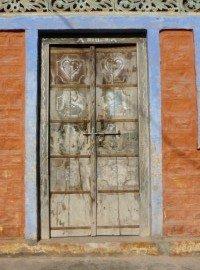 Images du Rajasthan (4) Les portes (suite ) dans INDE RAJASTHAN P1090575
