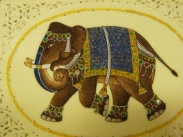 elephant-29 dans INDE RAJASTHAN