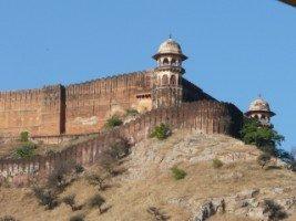 Images du Rajasthan (18 ) le fort d'Amber dans INDE RAJASTHAN fort-amber-24