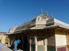 Inde rajasthan les voyages de danae au sahara en asie for Dessin miroir bris