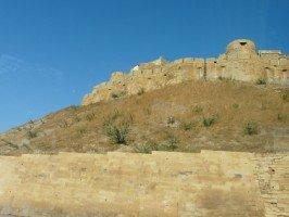 Images  du Rajasthan (14 ) Jaisalmer l'ocre dans INDE RAJASTHAN jaisalmer-8