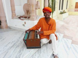 Images du Rajasthan (9 ) rencontres dans INDE RAJASTHAN perso-47