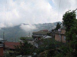 Boire un thé à Darjeeling (3/7) dans INDE DIVERS 1-4