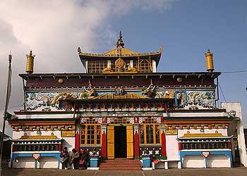 Boire un thé à Darjeeling (7/7) dans INDE DIVERS 1-9