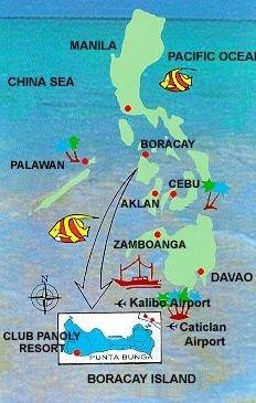 Boracay  île paradisiaque des Philippines (1/5) dans PHILIPPINES DIVERS c-2