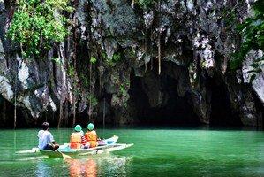 Île de Palawan aux Philippines (3/5) dans PHILIPPINES DIVERS g-16