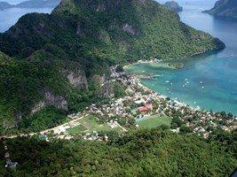 Île de Palawan aux Philippines (2/5) dans PHILIPPINES DIVERS g-8