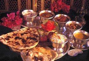 indian-meal dans INDE DIVERS