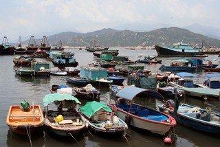 Découverte de Hong Kong (9/13) Cheung Chau Island dans CHINE ch-net