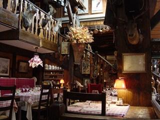 Chamonix et sa vallée (9/17) gastronomie dans FRANCE 2-12