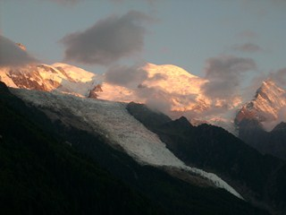 Chamonix et sa vallée (7/17) dans FRANCE 2-27