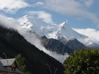 Chamonix et sa vallée (8/17) mon ascension du Mont Blanc dans FRANCE 2-30