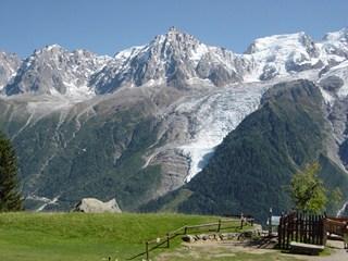 Chamonix et sa vallée (15/17) le parc  Merlet dans FRANCE d-1