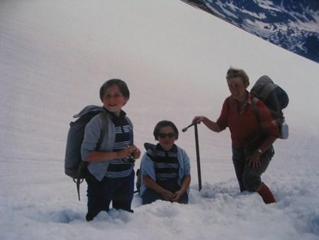 Chamonix et sa vallée (6/17) tour du Mont Blanc dans FRANCE l-63