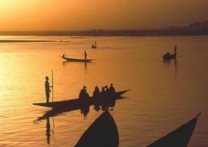 Mali, ma traversée du nord au sud (7/12) Bourem baignade dans le Niger dans MALI niger-web1-300x212
