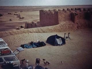 mali ma travers e du nord au sud 8 12 nuit au fort de bourem les voyages de danae au sahara. Black Bedroom Furniture Sets. Home Design Ideas