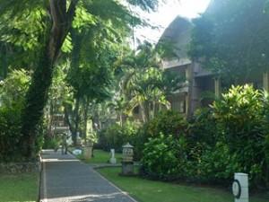 A Java et Bali (20/41) hôtel Mercure à Sanur dans INDONESIE 10-4-300x225